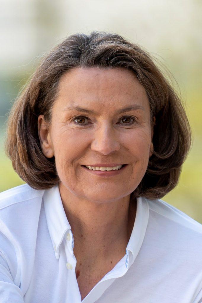 In der Region geht Christine Karasch für die CDU ins Rennen