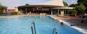 Einladung zum Schwimmen im Deisterbad