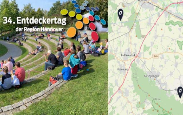 CDU Fraktion: Warum lässt die Stadtverwaltung den Regionsentdeckertag links liegen?